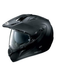 CASCO X-LITE X551 START N-COM NEGRO MATE
