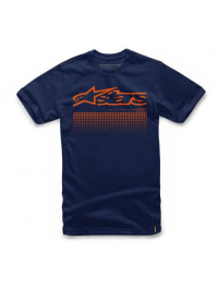 CAMISETA ALPINESTARS UNIFLOW NAVY