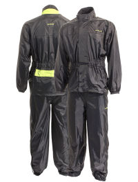 CONJUNTO IMPERMEABLE QMILE DUO WARRIOR