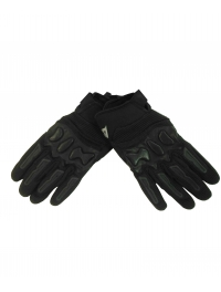 GUANTE DAINESE AIR FRAME NEGRO
