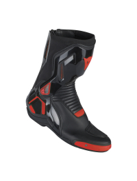 BOTAS DAINESE COURSE D1 OUT ROJO FLÚOR