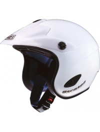 CASCO NZI STRATOS BLANCO -