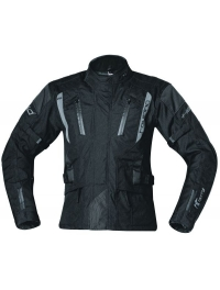CHAQUETA HELD 4-TOURING NEGRO
