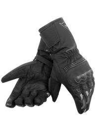 GUANTE DAINESE TEMPEST DRY NEGRO