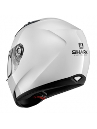 CASCO SHARK RIDILL BLANCO