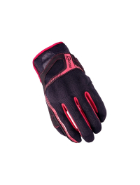 GUANTS FIVE RS3 VERMELL